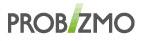 株式会社プロビズモロゴ
